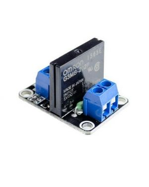 A03B 1 Channel Solid State Relay Module