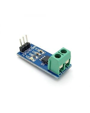 ACS712 Current Sensor Module For Arduino