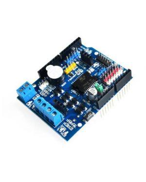 Arduino Motor Driver Shield Controller