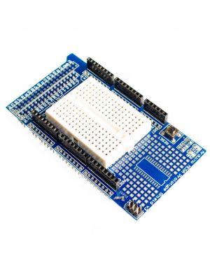Arduino ProtoShield V3 Breadboard Module