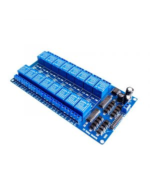 Arduino 16 Channel Relay Module