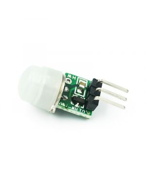 AM312 PIR Motion Body Human Sensor