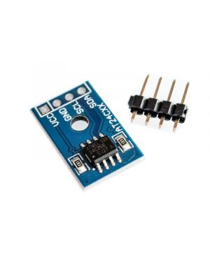 AT24C02 I2C EEPROM Storage Module for Arduino
