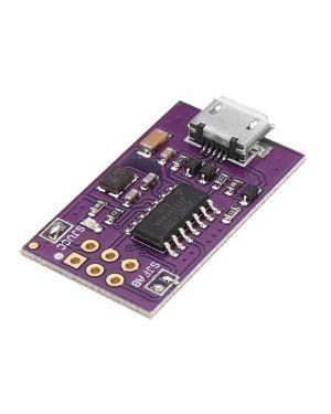 ATtiny44 5V Micro USB Tiny AVR ISP USBTinyISP Programmer