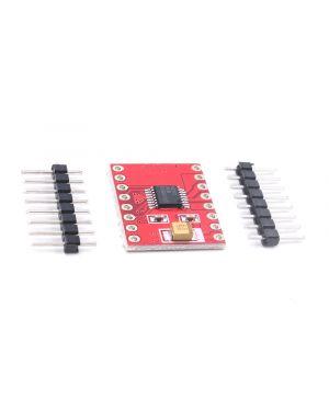 DRV8833 2 Channel DC Motor Driver Module