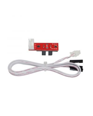 Optical Endstop Light Control Limit Optical Switch for 3D Printer