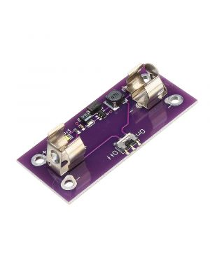 Power Supply Boost Module Step Up Board 5V Output AAA Battery For LilyPad