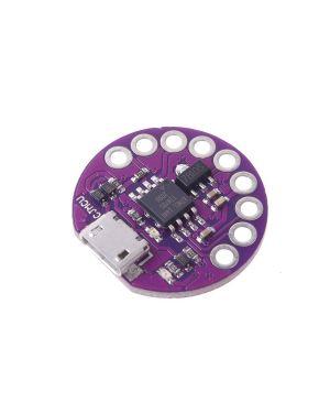 LilyTiny LilyPad ATtiny85 Development Board Module Arduino Micro USB