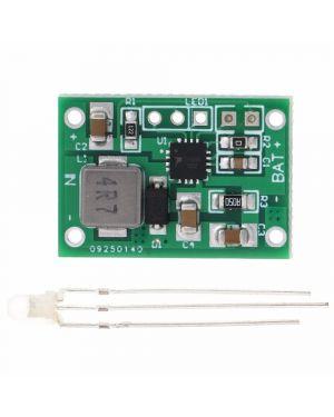 TP5000 3.6v/4.2v 2A Battery Charger Board 3.7v Lithium 3.2v LiFePO4 Charging