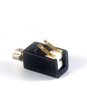 0408 Electric 4mm Diameter Coreless Micro Vibration Motor
