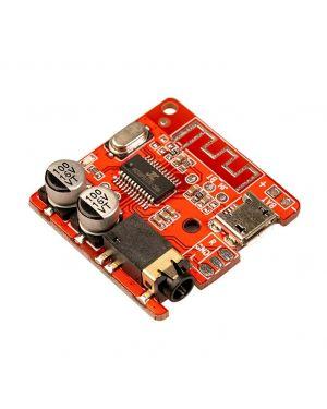XY-BT-Mini Bluetooth 4.1 Audio Receiver MP3 Lossless Decoder Stereo 3.7-5V